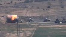 La situation s'envenime au Karabakh, l'ONU se réunit en urgence