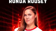 """Rowdy"" Ronda Rousey® to Make Historic Video Game Franchise Debut as WWE® 2K19 Pre-Order Bonus Character"