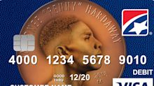 First Tennessee banks on Penny with new debit cards