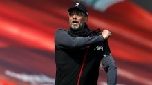 Jurgen Klopp: Liverpool will not defend our title – we will attack the next one