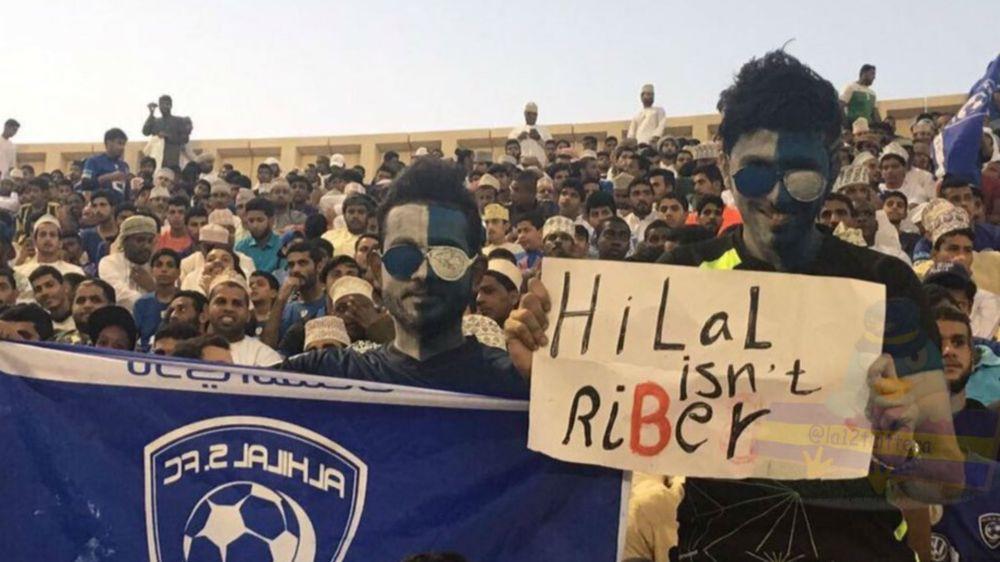 """Desde Arabia le responden a Ramón: """"River no es Al Hilal"""""""