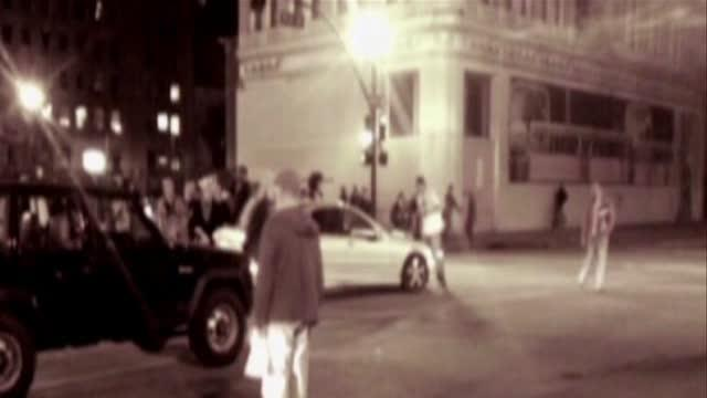 Occupy Oakland protester hit by car