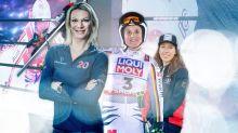 Das sagt Ski-Legende Höfl-Riesch zu Rebensburgs Rücktritt