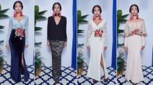 Singaporean designer speaks out after Hari Raya fashion critiques
