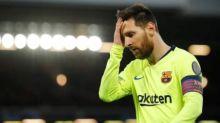 Pré-candidato do Barça diz que Messi tem que pagar a multa e sair