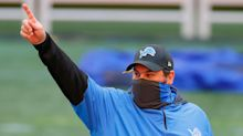Why NFL teams may not want to play the Detroit Lions heading into November playoff race