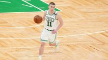 Payton Pritchard worked crazy hard to get here