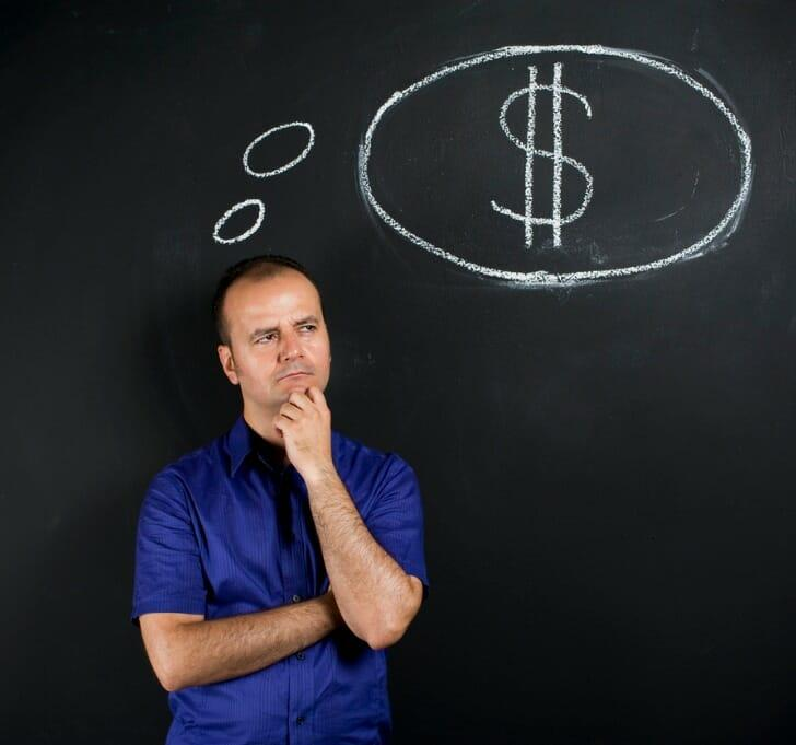 How Much Do I Need for an Interest-Only Retirement?