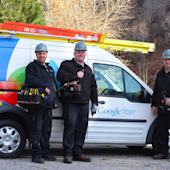 Google Fiber may go wireless for LA and Chicago launches