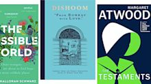 10 new good books to read