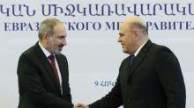 """Haut Karabakh : les belligérants """"vers une trêve"""" vendredi soir ou samedi selon l'Elysée, la Turquie moins optimiste"""