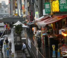 Japan's Osaka reports record 1,099 COVID-19 cases as 4th wave intensifies