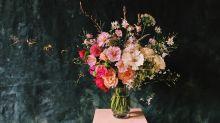 Ewiger Sommer mit einem Blumenstrauß-Abo