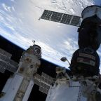 Russia blames software failure after space station briefly thrown off course