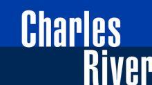 Charles River在2020年WatersTechnology亞洲獎中榮獲「最佳前臺平臺獎」