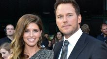 Chris Pratt and Katherine Schwarzenegger Made Their Red Carpet Debut