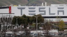 Tesla cuts contractors from factories in California and Nevada