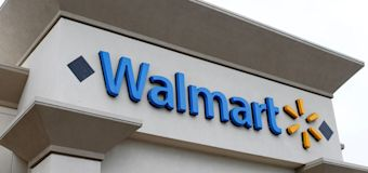Walmart issues warning about tariffs: Report