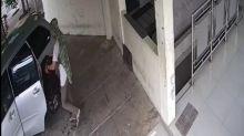 Gunakan Mobil, Pencuri di Garut Gondol Lima Kotak Amal Masjid