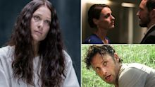 8 amazing TV cliffhangers that fizzled out
