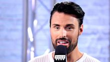 Rylan Clark-Neal will miss 'Strictly: It Takes Two' as he is self-isolating