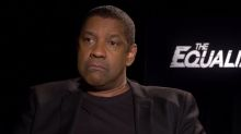 How Denzel Washington never wanted a franchise — and why 'The Equalizer 2' is his first sequel