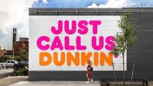 One Tweak Dunkin' Brands Should Really Consider in 2019