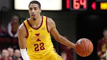 Why Tyrese Haliburton believes Warriors are ideal NBA draft fit