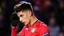 Havertz yet to attract a single offer, Bayer Leverkusen director reveals