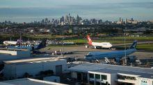 Virgin flight abandons take-off after cockpit warning