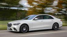 Mercedes S-Klasse W223 (2021) im Test: Grillt die Technik-Benchmark 7er und A8?