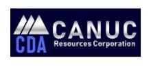 Canuc Reports Magnetic Anomalies at San Javier