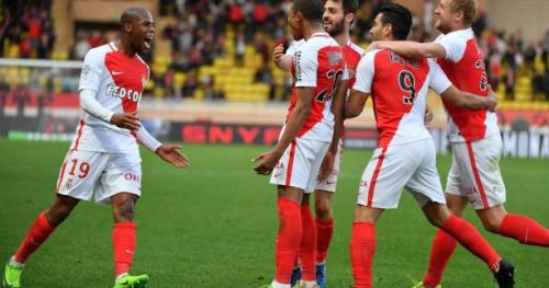 Foot - C1 - Sondage - Ligue des champions : selon un sondage, une large majorité de Français voit Monaco se qualifier contre le Borussia Dortmund