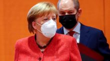 Analysis: Germany's Scholz bets on experience in uphill election battle