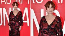 """33 Jahre nach """"Breakfast Club"""": Molly Ringwalds stylisches Red-Carpet-Comeback"""