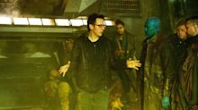 James Gunn re-hired as 'Guardians of the Galaxy Vol. 3' director