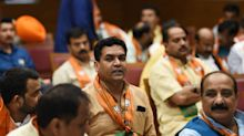 BJP's 'Goli Maro' Candidate Kapil Mishra Loses From Delhi's Model Town