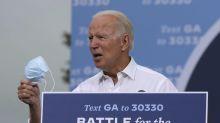 De ganar, Biden enfrenta retos para combatir al COVID-19