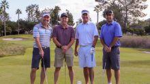 Bridgepoint Education Golf Invitational Raises More Than $48,000 for Rady Children's Hospital
