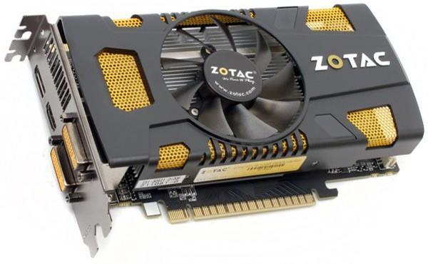 NVIDIA sends GeForce GTX 550 Ti into the $150 graphics card wars