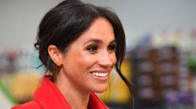 Meghan Markle gives birth to a boy