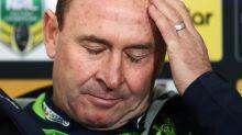 Stuart lashes NRL for referee problems