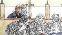 Le «violeur de Sénart»condamné à20ans de prison