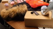 More 'fur free' retailers found selling rabbit and fox fur, Sky News finds