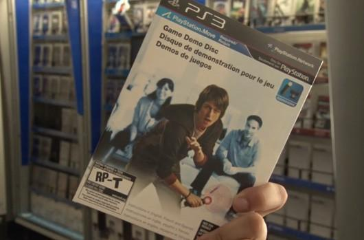 'Most' PlayStation Move demos coming to PSN after launch
