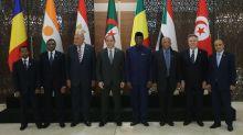 Les pays limitrophes de la Libye réunis à Alger en appui à la trêve fragile