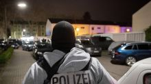 Suspect found dead at home after nine killed in shootings in German city
