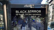 La escalofriante campaña no oficial de Black Mirror: la sexta temporada es el mundo real