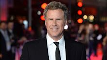 Will Ferrell Taken To Hospital After Car Flips In Freeway Crash
