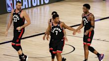 Raptors force Game 7 against Celtics, Clippers take 3-1 lead